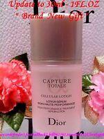 Dior High-Performance Treatment Serum-Lotion ◆(30ml/1oz)◆☾FREE POST !!☽