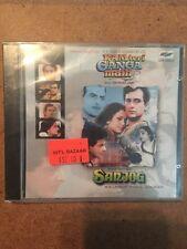 Ram Teri Ganga Maili - Sanjog - Rare Bollywood Soundtrack Cd Saregama Rpg