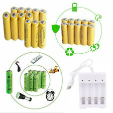 AA-AAA Rechargeable Solar Light Batteries 1.2v 600-700mAh AA Nicd Discount Price