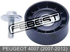 Pulley Tensioner For Peugeot 4007 (2007-2012)