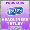 CRMG Corinthian ProStars TETLEY HEADLINERS PROMOTION 1998 (choose from list)