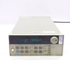 Hp Agilent 66311b Dc Power Supply
