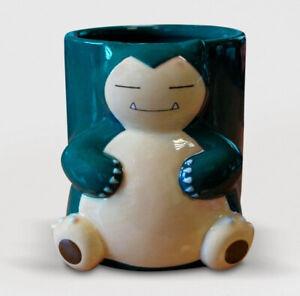 Pokemon Relaxo 350ml 3D Tasse
