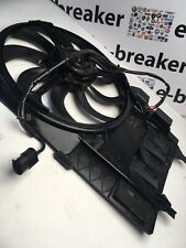 Radiator Cooling Fan 1475577 from a Mini R50 R52 R53 01-06