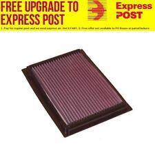 K&N PF Hi-Flow Performance Air Filter 33-2187 fits Mazda Tribute 2.0 4x4 (EP),2