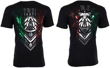 American Fighter Mens S/S T-Shirt KENDLETON Black Mexico Colors S-3XL $40