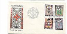 1977 FDC Folklore  Set of 4 issued FDI 19 Oct 1977