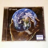 D12 WORLD CD 2004 - EXCELLENT CONDITION