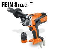 Fein 4-Gang Akku-Bohrschrauber ASCM 18 QM Select | 71161164000