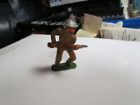 Barclay Manoil Lead Toy Soldier Standing with Gun (22)
