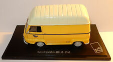NOREV RENAULT ESTAFETTE R2132 1962 POSTES POSTE PTT 1/43 no BOX protection assur