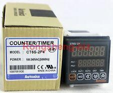 1PC NEW Autonics counter CT6S-2P4 CT6S2P4