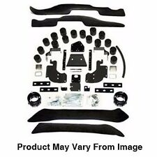 "FITS 10-12 ONLY DODGE DIESEL 25/3500 4WD PERFORMANCE PREMIUM 5"" LIFT SYSTEM.."