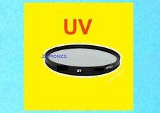 UV FILTER 62 mm 62mm Ultraviolet fits SONY TAMRON 18-200mm OLYMPUS 18-180mm