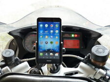 BMW K1300 S : Kit support smartphone + 3x USB Full Power (canbus + relais)