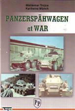 PANZERSPAHWAGEN AT WAR