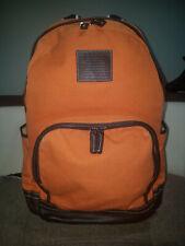 coach backpack  L I K E   N E W