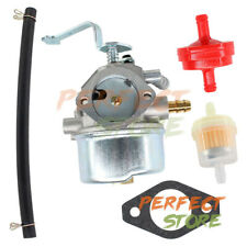 Carburetor Kit For Coleman Powermate 8HP 10HP ER 4000 5000 6250 Watt Generators