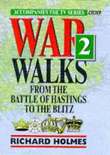 War Walks 2, 0563383860, New Book