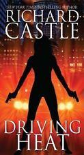 BRAND NEW! Nikki Heat: Driving Heat 7 by Richard Castle (Paperback) FREE SHIP!!
