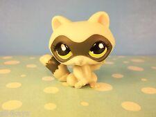 Littlest Pet Shop New Raccoon #2442