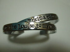 "hand made jewelery"" You are the Thelma to my Louise..Louise to my Thelma…"