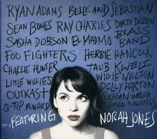 CD musicali vocale per Jazz Norah Jones