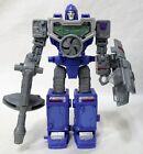 Hasbro Transformers Siege Deluxe Refraktor Reflector Complete