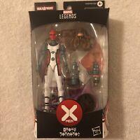 """Marvel Legends X-Men House of X OMEGA SENTINEL 6"""" Figure BAF Tri-Sentinel wave"""