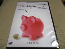 "DVD ""DES DECLARATIONS ... AUX IMPOTS"" documentaire de Julie TALON"