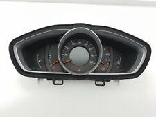 Volvo V40 2012-2015 1.6 Diesel D2 Speedometer Instrument Cluster BK9KB 31412877