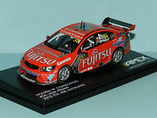 Apex Replicas 1/43 Commodore VF ITM Auckland 400 2013 Alex Premat MiB