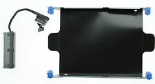 HP DV5 DV6 DV8 i transponder HDX X16 X18 Hard Drive Caddy SATA connettore del cavo + 4 VITI