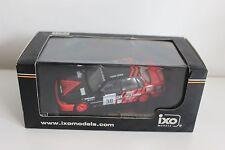 IXO Models Mitsubishi Galant VR4 RAC 1991 rally 1/43 1:43