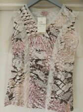 Brand New Top Medium Niki Paris