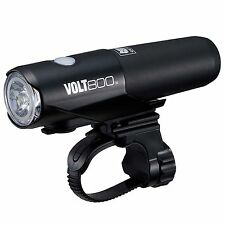 Cateye Volt 800 RC 800 Lm Rechargeable Front DEL cycle/vélo/cyclisme