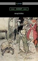 Aesop's Fables (Illustrated by Arthur Rackham with an Introduction by G. K. C...