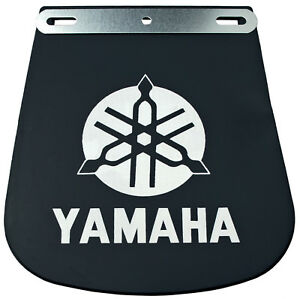 Yamaha Retro Fender Extension Mud Guard For Yamaha Motorcycle Flexible 5-020