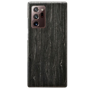Bulletproof Aramid Fiber Slim Wood Case for Samsung S21/Plus/Ultra/S20/Note20