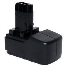 2× Battery For Metabo 15.6V 3.0Ah BSP15.6 Replaces 6.02260.00 6.31749-2