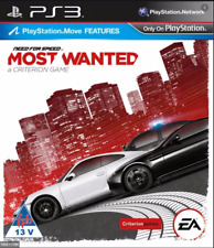 Need For Speed Most Wanted - PS3 - Digital - 📥 Download 📥
