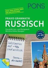 PONS Praxis-Grammatik Russisch (2017, Taschenbuch)