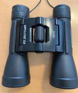 Celestron - UpClose G2 Binocular - 16x32