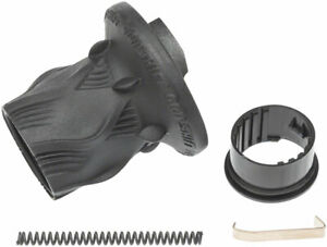 SRAM Left X7//Attack Twst Shifter Grip Assembly