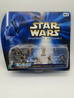 Star Wars Micro Machines Episode 1. Collection VI. 1999. NEW Factory Sealed