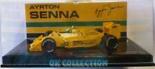 Lotus 99t Ayrton Senna 1987 Minichamps 1 43 540874312