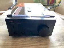Stax SRM-T1 amplifier for electrostatic headphone/earspeakers