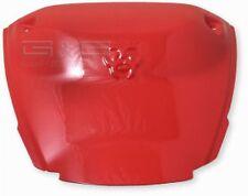 Rear Passage Hatch fairing rear wheel in Red for Peugeot Speedfight 2