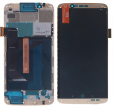 ZTE Axon 7 (A2017) LCD Screen Assembly With Frame