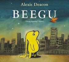 Alexis Deacon - Beegu (Paperback) 9780099417446